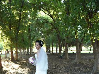 La boda de Silvia y Juan 1
