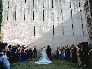 La boda de Erwin y Griselda  1