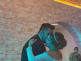 La boda de Daniela  y Diego  3