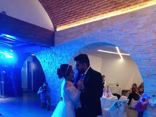 La boda de Daniela  y Diego