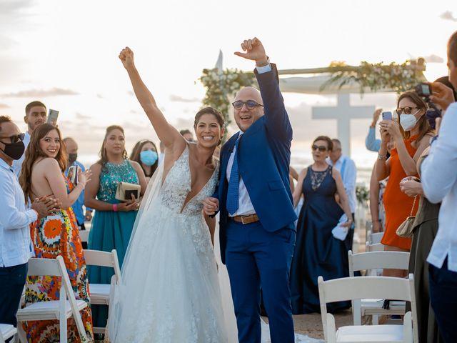 La boda de Laura y Salvador