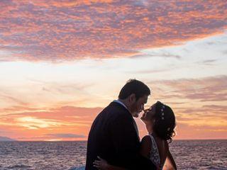 La boda de Jatzivet Yazmin y Omar Alejandro   1
