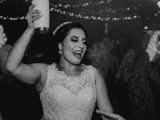 La boda de Ericka  y Francisco  1