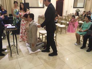 La boda de Magda  y Manuel 1