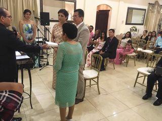 La boda de Magda  y Manuel 2