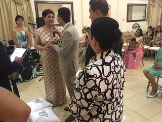 La boda de Magda  y Manuel 3