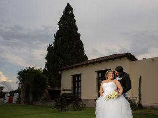 La boda de Sally y Rodrigo 1