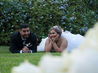 La boda de Sally y Rodrigo 2