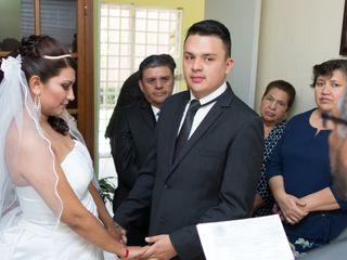La boda de Carmen y Alfonso 1