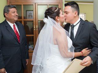 La boda de Carmen y Alfonso 3