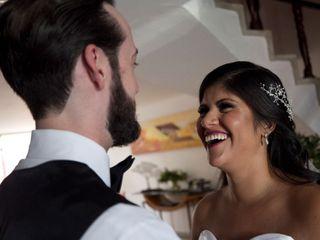 La boda de Ana y Justin 1