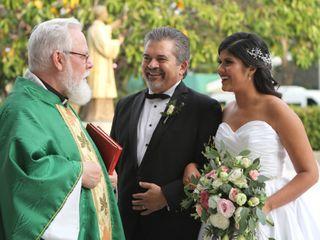 La boda de Ana y Justin 2