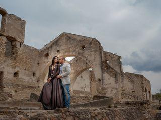 La boda de Daniela y Jairo 2