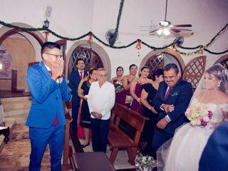 La boda de Adri y Daniel 1
