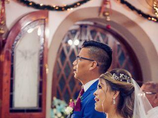 La boda de Adri y Daniel 2