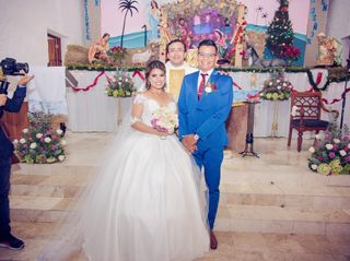 La boda de Adri y Daniel 3