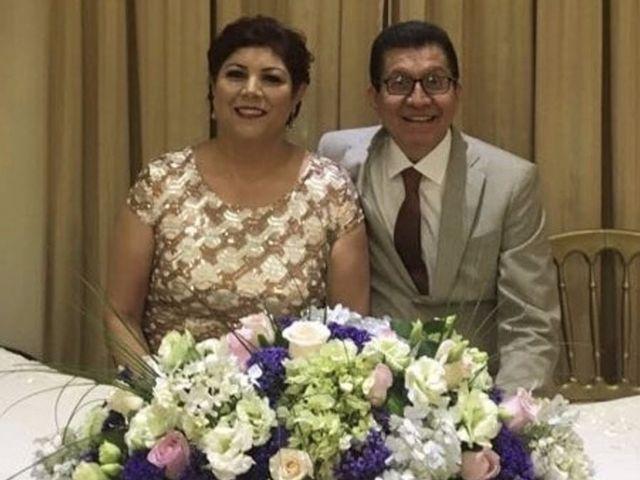 La boda de Magda  y Manuel