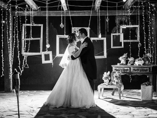 La boda de Francisco y Esther en Tlaquepaque, Jalisco 7