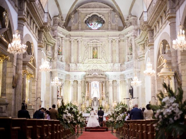 La boda de Francisco y Esther en Tlaquepaque, Jalisco 37