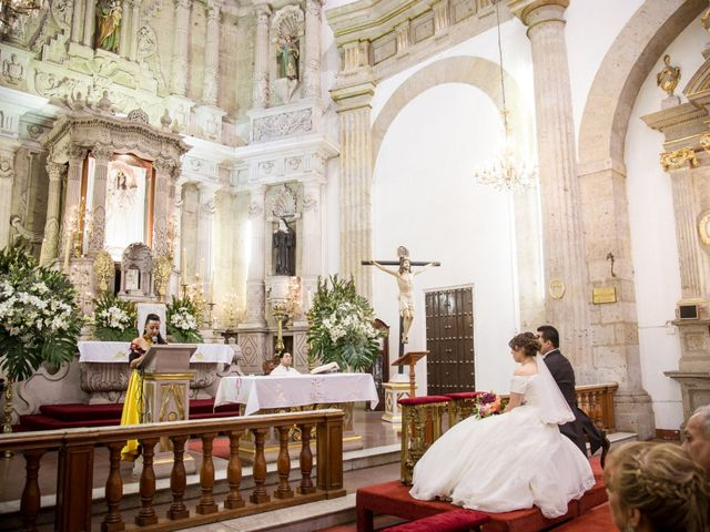 La boda de Francisco y Esther en Tlaquepaque, Jalisco 38