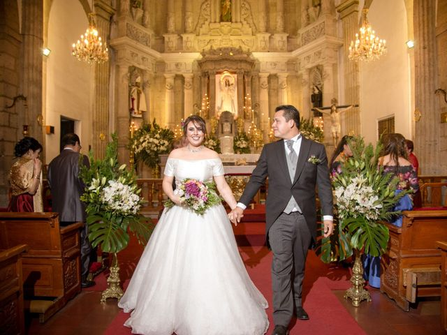 La boda de Francisco y Esther en Tlaquepaque, Jalisco 41