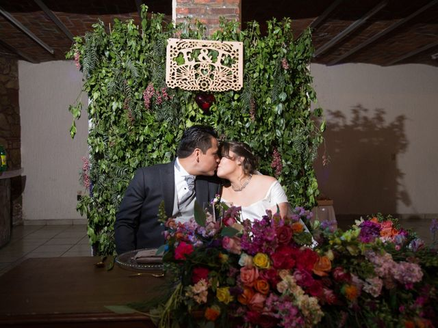 La boda de Francisco y Esther en Tlaquepaque, Jalisco 54