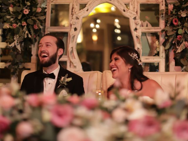 La boda de Ana y Justin