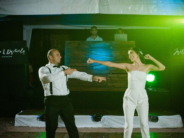 La boda de Daniela y Jairo