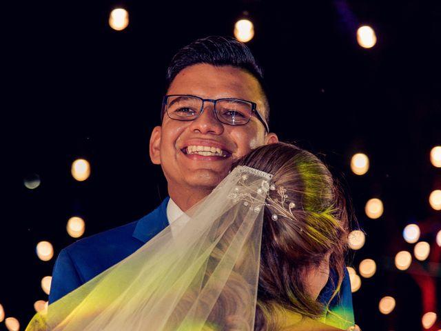 La boda de Adri y Daniel