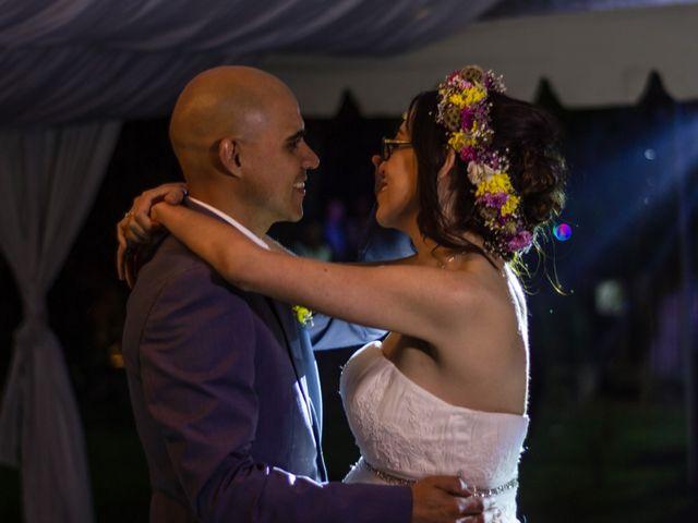 La boda de Betina y Rafael en Saltillo, Coahuila 5
