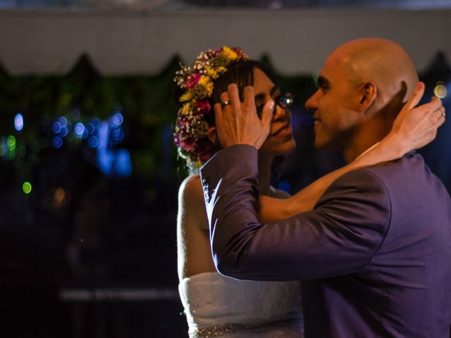La boda de Betina y Rafael en Saltillo, Coahuila 6