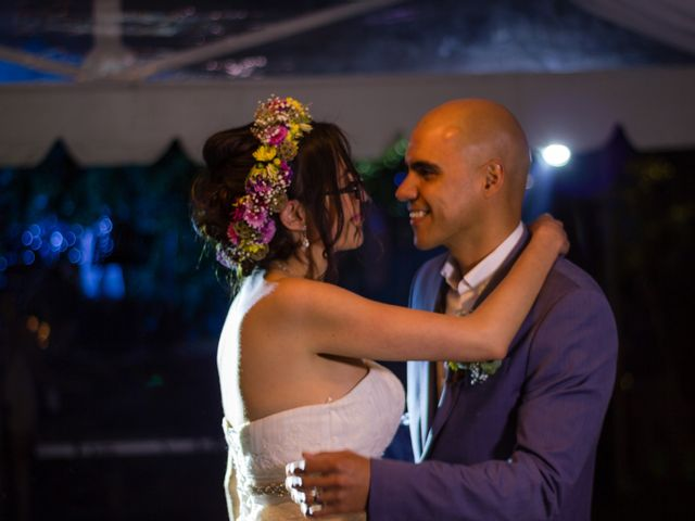 La boda de Betina y Rafael en Saltillo, Coahuila 7