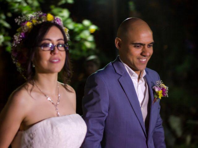 La boda de Betina y Rafael en Saltillo, Coahuila 8