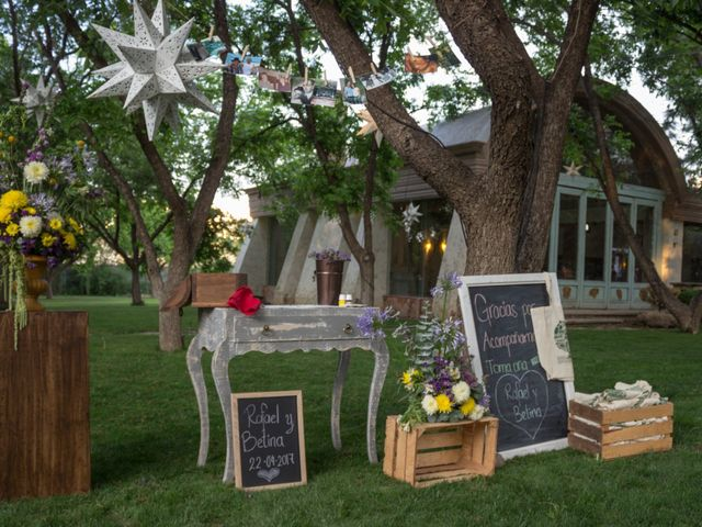La boda de Betina y Rafael en Saltillo, Coahuila 14