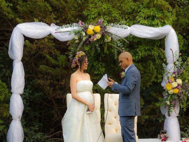 La boda de Betina y Rafael en Saltillo, Coahuila 20