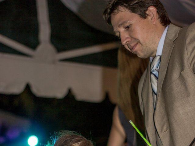 La boda de Betina y Rafael en Saltillo, Coahuila 21