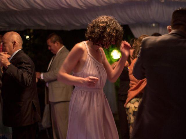La boda de Betina y Rafael en Saltillo, Coahuila 24