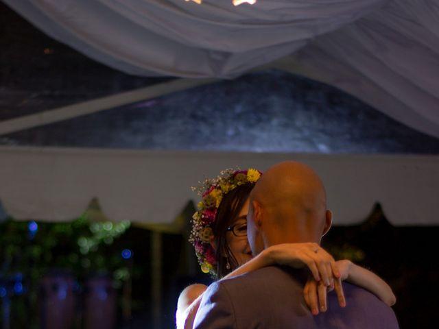 La boda de Betina y Rafael en Saltillo, Coahuila 26