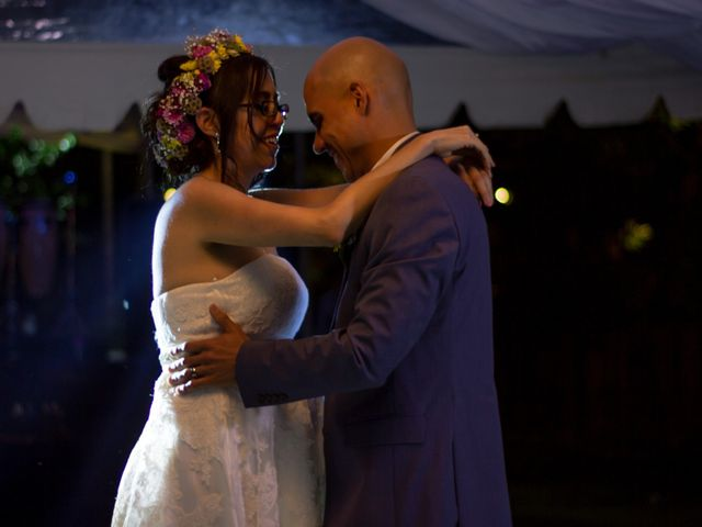 La boda de Betina y Rafael en Saltillo, Coahuila 27