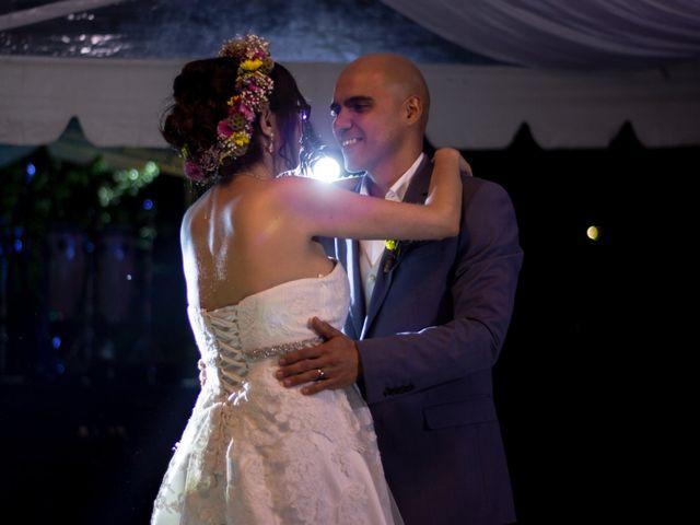 La boda de Betina y Rafael en Saltillo, Coahuila 28