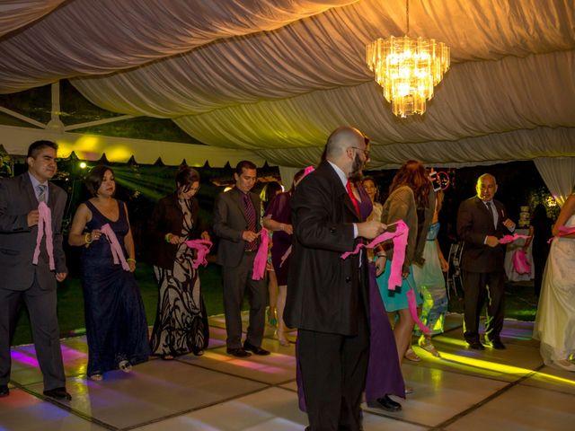 La boda de Betina y Rafael en Saltillo, Coahuila 29