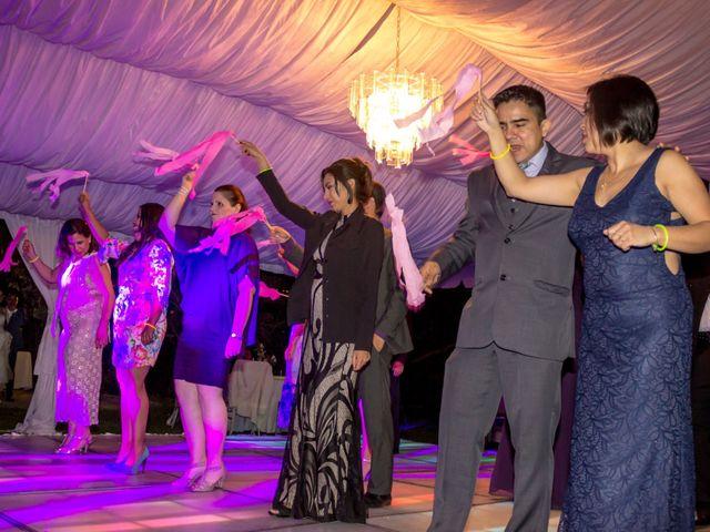 La boda de Betina y Rafael en Saltillo, Coahuila 31
