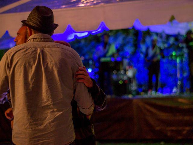 La boda de Betina y Rafael en Saltillo, Coahuila 33