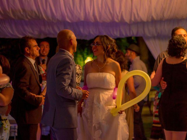 La boda de Betina y Rafael en Saltillo, Coahuila 36