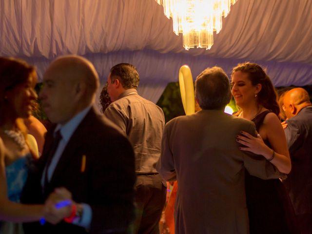 La boda de Betina y Rafael en Saltillo, Coahuila 37