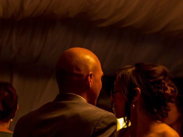 La boda de Betina y Rafael en Saltillo, Coahuila 38