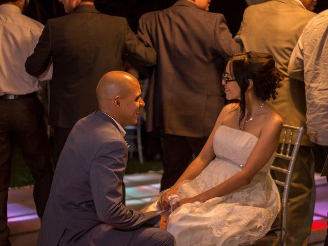 La boda de Betina y Rafael en Saltillo, Coahuila 40