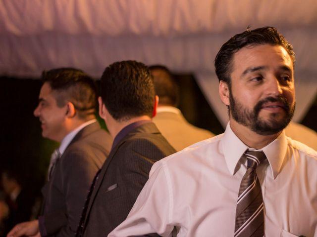 La boda de Betina y Rafael en Saltillo, Coahuila 42