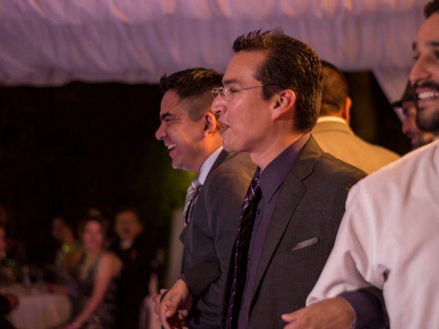 La boda de Betina y Rafael en Saltillo, Coahuila 43