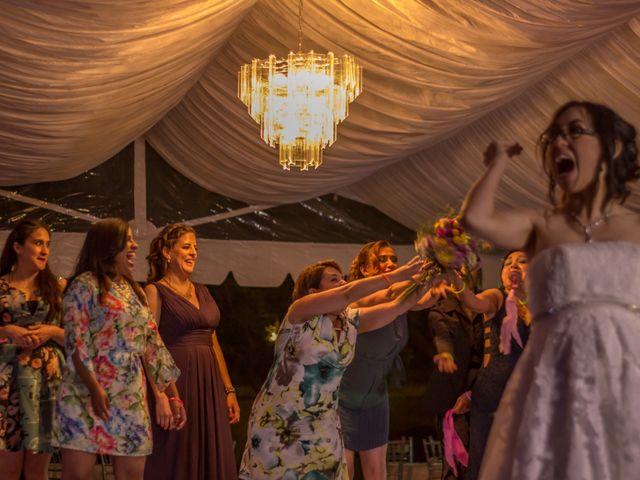 La boda de Betina y Rafael en Saltillo, Coahuila 44